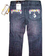 Parigi Girls' Jeans for Toddlers photo