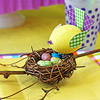 Crafty Easter Tabletop Ideas