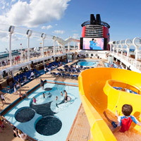 Disney Cruise Line