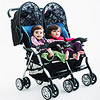 15 Strollers