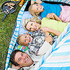 7 Ideas to Go Backyard Camping