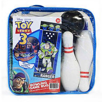 G.A. Gertmenian and Sons Toy Story 3 Bowling Game