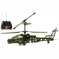 Danbar Knight Hawk Toy Helicopter