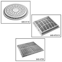 Waterway Pool and Spa Drain Covers