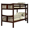 Dorel Asia Wooden Bunk Beds photo