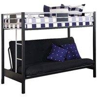 Big Lots Metal Futon Bunk Beds