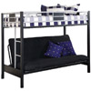 Big Lots Metal Futon Bunk Beds photo