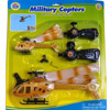 Excite USA Toy Military Copters photo
