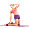 5 Moves for Flat Abs