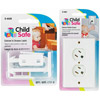Prime-Line Child Safety Latches and Outlet Covers photo