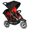 phil&teds Explorer and Hammerhead Strollers photo