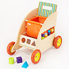 Stow N Go Activity Cart