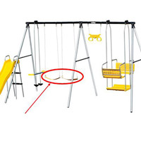 Pacific Cycle Swing Sets