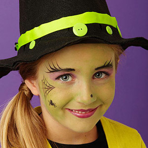 Face Painting Designs, Ideas, Face Paints and Pictures