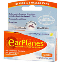 Children?s Earplanes