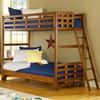 American Woodcrafters Bunk Beds photo
