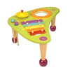 Battat Musical Wooden Table Toys photo