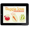 BHG Veggie Love Cookbook Mobile App