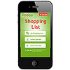 Recipe.com Shopping List Mobile App