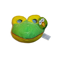 frog mask recall