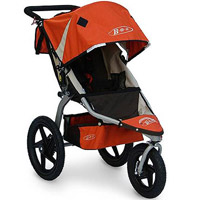 Jogging Strollers Recalled by B.O.B.