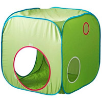 Green Gym Tent