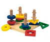 Guidecraft Twist 'n Sort Toys photo