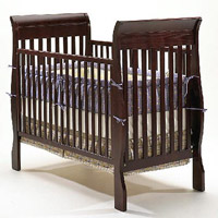 Dutailier Drop-Side Cribs recall
