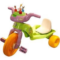Disney fairy tricycle recall