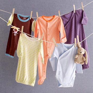 Adorable Clothes to Keep Baby Cozy