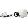 Under Armour Defender Chin Straps photo