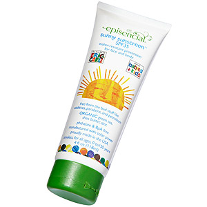 Episencial Sunny Sunscreen