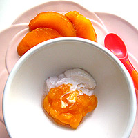 Peach Puree