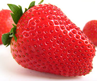 strawberry