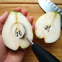 core pears