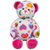 Build-A-Bear Colorful Hearts Teddy Bears photo