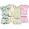 Petit Lem Children's Pajamas photo