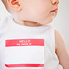 New Baby Name Lists