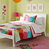 Land of Nod Blake Bed Frames photo
