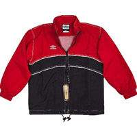 Umbro Boys' Jackets with Drawstrings Recall