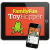 FamilyFun Toy Hopper