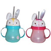 Target Bunny Sippy Cups recall
