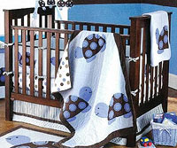 Nan Far Woodworking crib Recalls