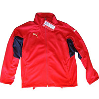 Puma youth jacket recall