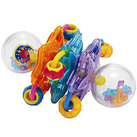 Manhattan Group Baby Rattle recall