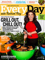 Every Day with Rachel Ray June 2012