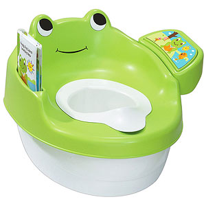 Summer Infant Story Time Potty