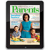 Parents June 2012 cover ipad