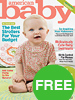 American Baby 2012 subscription