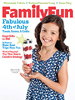 Family Fun subscription